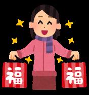 shopping_fukubukuro_woman